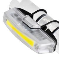LAMPA PRZÓD PROX LINE F LED COB BIAŁA USB