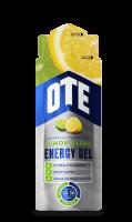 *Promocja*OTE Energy Gel - Lemon/Lime - 1 x 56g