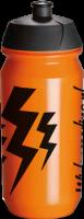 Bidon LIGHTNING pomarańczowy 500ml