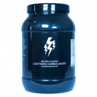 Lightning Carboloader - Neutral - 1000 gram