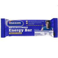 *Promocja*Maxim Energy Bar - Cappuccino - 1 x 55g