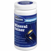 Maxim Mineral Gainer Magnesium - 75 kapsułek