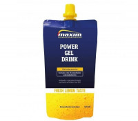 *Promocja* Maxim Power Gel Drink - 1 x 160 ml