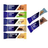 *Promocja* Maxim Energy Bar - Pakiet 8 batonów energetycznych