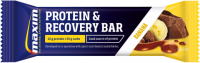 Maxim Protein & Recovery Bar - 30 x 55g