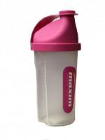 Shaker MAXIM różowy 700ml
