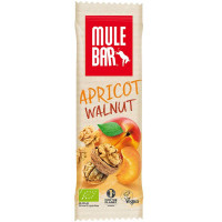 *Promocja* MuleBar Energy Bar -Apricot & Walnut - 1 x 56 gram