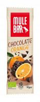 *Promocja* MuleBar Energy Bar - Chocolate Orange - 1 x 56 gram