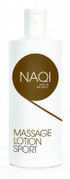 *Promocja* NAQI Massage Lotion Sport - 200 ml