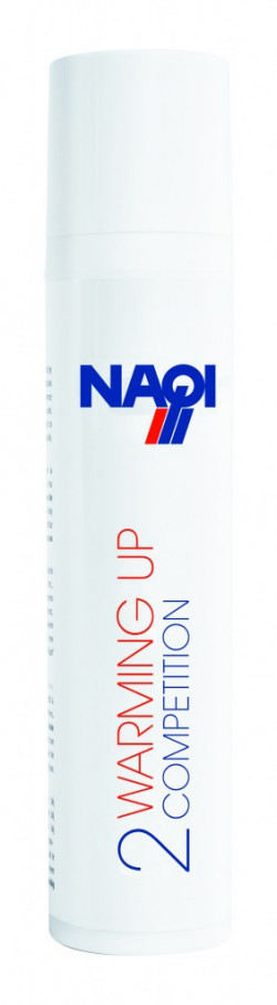 *Promocja* NAQI Warming-Up Competition 2- 100 ml