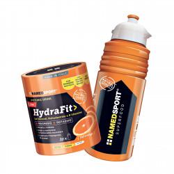 NamedSport HydraFit Izotonik 400g + bidon GRATIS