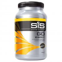 SiS GO Energy - 1600g - cytryna
