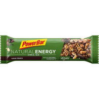 PowerBar Natural Energy Bar Cereal - 1 x 40g