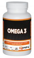 Qwin Omega 3 - 90 kapsułek