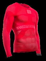 Compressport ON / OFF Koszulka z długim rękawem Multisport
