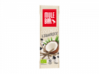 *Promocja*MuleBar Energy Bar - likier&kokos - 1 x 56g