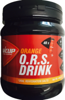 WCUP ORS Drink - 480g
