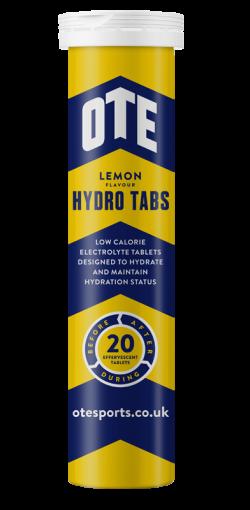 OTE Hydro Tab - 1 x 20 tabletek
