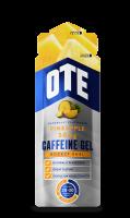 *Promocja*OTE Energy Gel + Caffeine - Pineapple - 1 x 56g