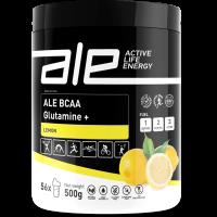 ALE BCAA Glutamine + Lemon