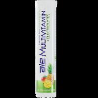 ALE Multivitamin + Electrolytes Tabl. 20 szt.