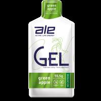 ALE Gel Żel energetyczny zielone jabłko- 55,5g