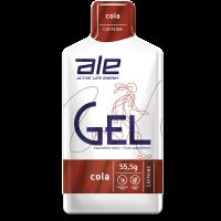 ALE Gel Żel energetyczny Cola - 55,5g
