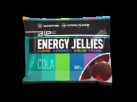 ALE ENERGY JELLIES – żelki o smaku coli z kofeiną i guaraną 50 g