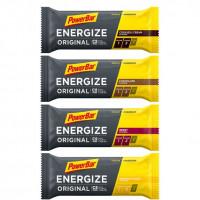 Pakiet PowerBar New Energize Bar - 4 batoników energetycznych