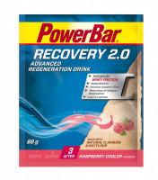 PowerBar Recovery Drink 2.0 - 20 x 88g