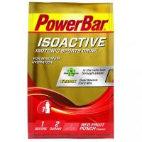 *Promocja*PowerBar IsoActive - 1 x 33g