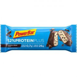 PowerBar Protein Plus 52% Bar - 1 x 50g