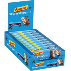 PowerBar Protein Plus 52% Bar - 24 x 50g
