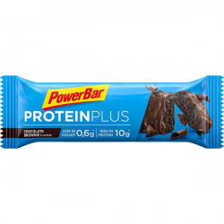 PowerBar Protein Plus Low Sugar Bar - 1 x 35g