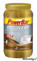 Powerbar Recovery Drink - 1210g