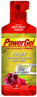 *Promocja* PowerBar Fruit Gel - 5 + 1 gratis