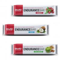 *Promocja* Pakiet BYE! Endurance Bar - 40g- 6 batoników