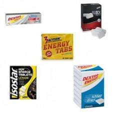 Pakiet 5 tabletek energetycznych