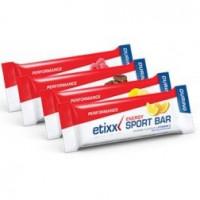 *Promocja* 4x Etixx Energy Sport Bar