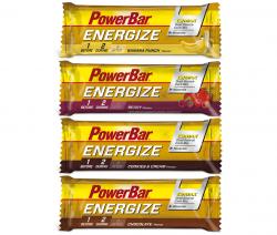 PowerBar Energize Bar- pakiet 4 batoników