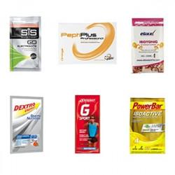 Pakiet 6 napojów dla sportowców