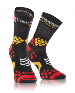 Compressport Pro Racing v2.1 Trail Hi skarpety kompresyjne