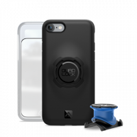 iPhone 7 / 8  Zestaw rowerowy Quad Lock