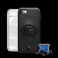 iPhone 7 Plus / 8 Plus Zestaw rowerowy Quad LockPlus