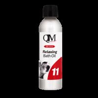 QM11 Relaxing Bath Oil – Relaksujący olejek do kąpieli
