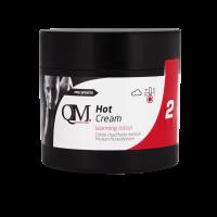 QM2 Hot Cream – Krem rozgrzewający