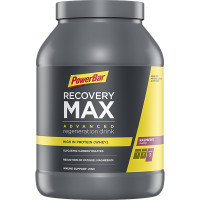 PowerBar Recovery Max - 1144g