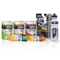 SiS Endurance Pack