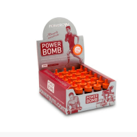 PowerGym Power Bomb - ampułka 10ml
