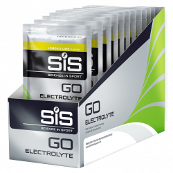 SiS Go Electrolyte - 18 x 40g